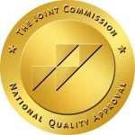 Joint Commission Gold Seal JCAHO